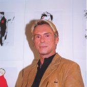 Wolfgang Joop im Kunsthaus