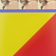 Marilyn Monroe (Yellow & Red)